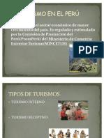 Turismo en El Peru 1