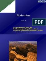 Piodermites