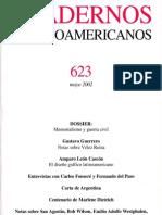 Cuadernos Hispanoamericanos 42