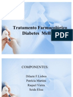 Seminario de Diabetes Modificado