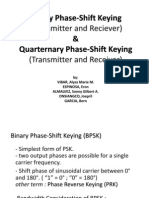 Binary Phase-Shift Keying