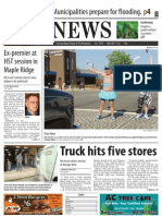 Maple Ridge Pitt Meadows News - June 10, 2011 Online Edition