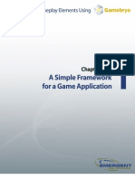Chapter1_GameAppFramework