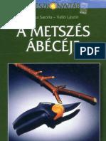 A Metszes ABC-Je