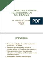 Bases Tto Hiperlipidemias