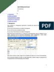 Control de La Calidad Utilizando Excel