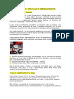15  REPAROs E INVESTIGAÇÃO DE DEFEITOS AUTOMOTIVOS