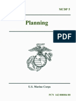 United States Marine Manual