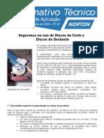 ITN 007 - Segurança em Discos Abrasivos(1)