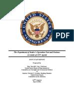 ATF Report