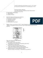 Paper 1 Form 5