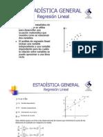 Regresion Lineal Presentaciomn