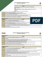 IX Jornadas de Investigación de la ETS - UCV