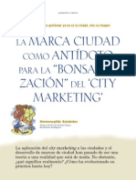 City Marketing