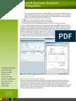 Microsoft Business Suite ERP Integration