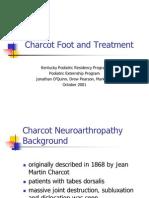 Charcot Mark