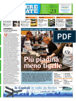 Corriere Cesenate 23-2011