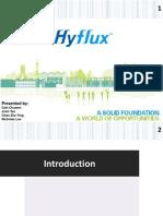 Strategic Analysis Presentation of Hyflux
