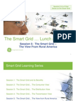 Session 5-The Smart Grid-The View From Rural America