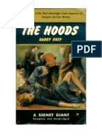 Harry Grey - The Hoods