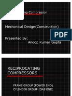 Presentation Cylinder