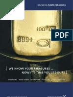 Grundfoss Mining Pumps