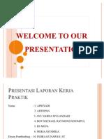Power Point Presentasi Kp