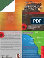 Territorians in Conflict