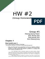 [Group5]HW2
