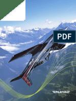 Pilatus Aircraft Ltd - PC-7 Fact Sheet