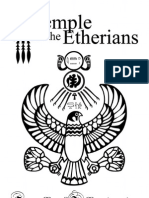 Temple of the Etherians [Scrolls of Illumination]