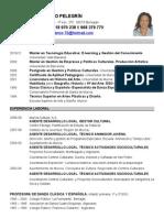 CV Rosa Franco