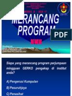 Sesi 3a_Merancang Program Dan PEK Bertema (Gabungan Sesi)