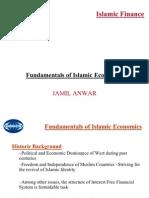 4 - 4. Fund Amen Atl Concepts of Islamic Economics