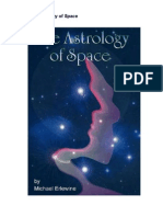 The Astrology of Space