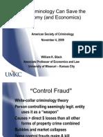 ASC.09.Control Fraud.crisis