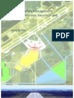 Aviation safety Management