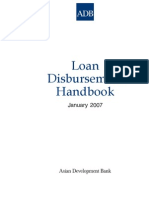 Loan Disbursement Final