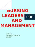 38210318 Leadership Management