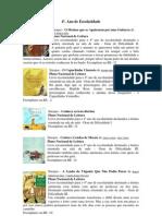 Catálogo - PNL - 4º Ano