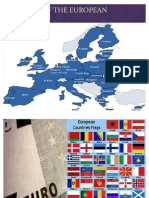 Economy of the European Countries- Latest
