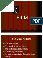 Lecture 1 FILM01