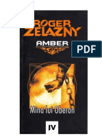 Roger Zelazny - Mana Lui Oberon- Amber IV