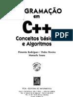 Programacao Em C++ (Conceitos Basico e Algoritmos)