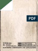 Full Line Condensed Catalog 1993-1994 Baneasa s.a..o