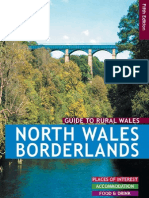 Guide to Rural Wales - North Wales Borderlands