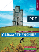 Guide to Rural Wales - Carmarthenshire