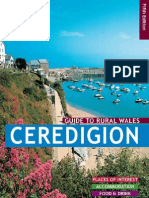 Guide to Rural Wales - Ceredigion