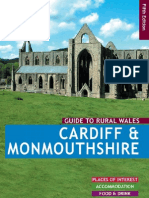 Guide to Rural Wales - Cardiff & Monmouthshire
