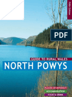 Guide to Rural Wales - North Powys